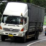 sewa truk wingbox